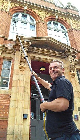 Blackheath Window Cleaners